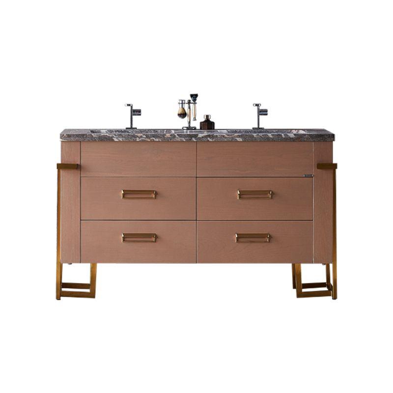 bathroom vanity and cabinet combo