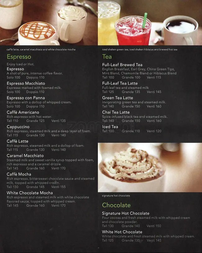 Image Result For Starbucks Coffee Jelly