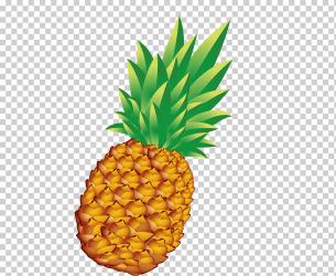 Pineapple bun Euclidean Pineapple Free buckle free Logo Design Template food cartoon png Klipartz