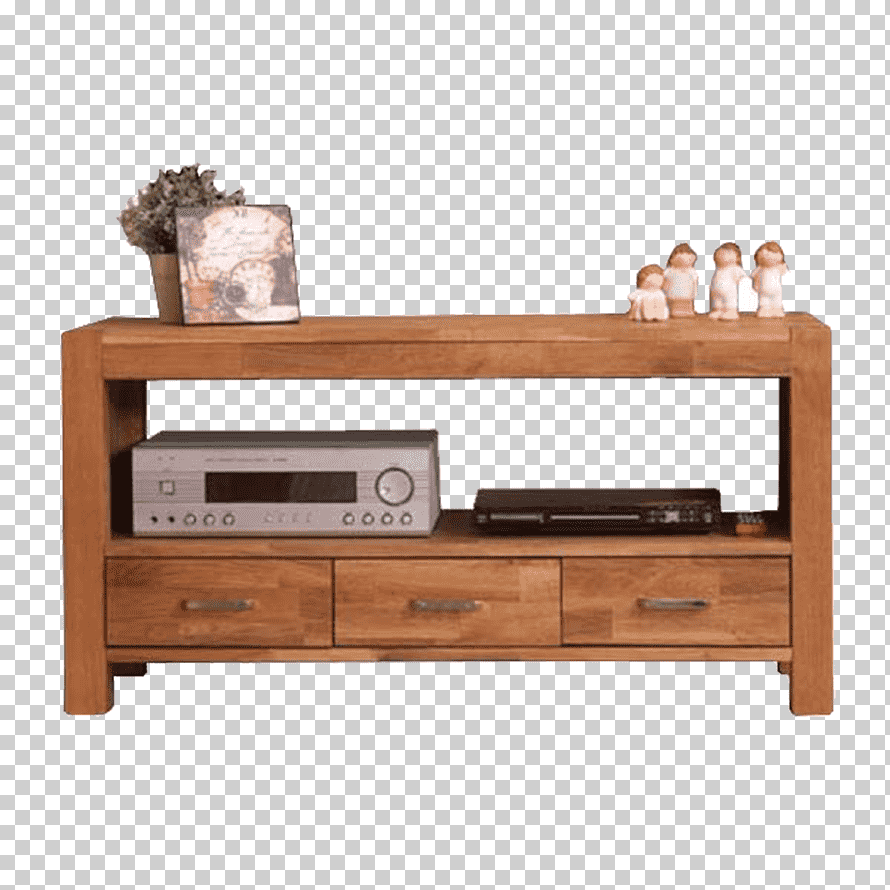 table furniture wood television drawer