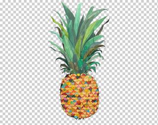 Pineapple Piña colada Upside down cake Drawing Painting Pineapple outline watercolor Painting pencil food png Klipartz