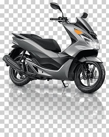 Motor Nmax Png : motor, Images, Klipartz