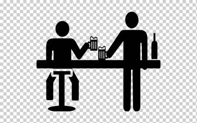Computer Icons Bar Nightclub Beer Restaurant beer text room logo png Klipartz