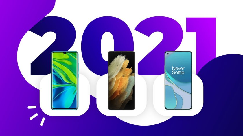 What are the best smartphones to buy in 2021?