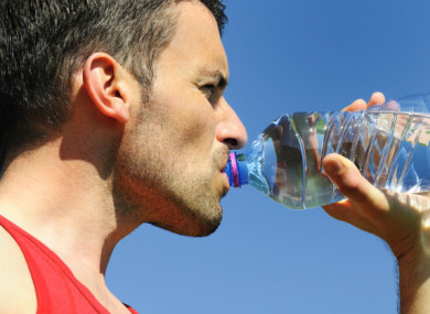 Poll: Do you use plastic bottles? · TheJournal.ie