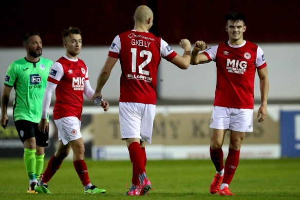 Dundalk loanee makes swift impact as St Pat's beat Finn Harps · The42