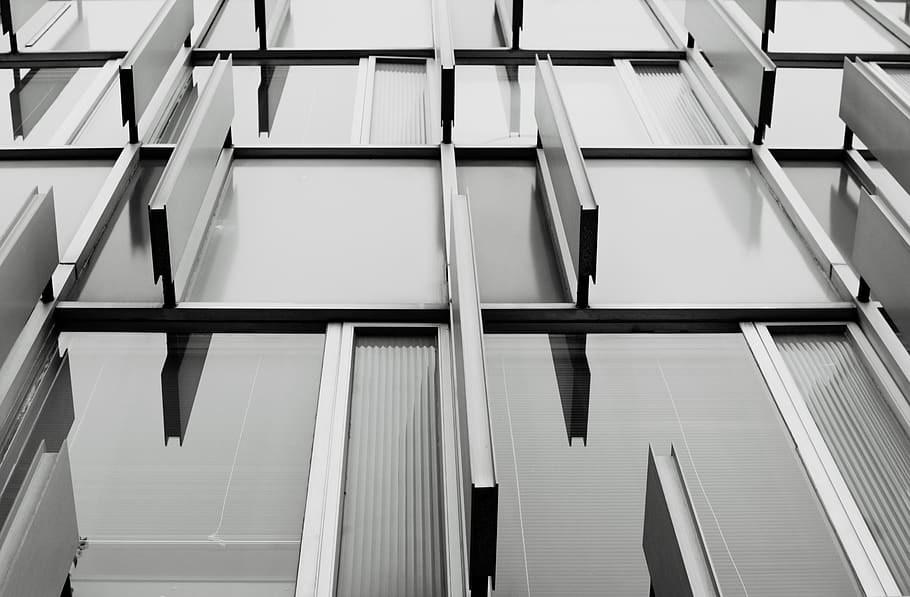 Hd Wallpaper Gray And White Windows Illustration Handrail   Grey And White Banister   Furniture   Light Wood Banister   Runner Designsponge   Green White   Indoor