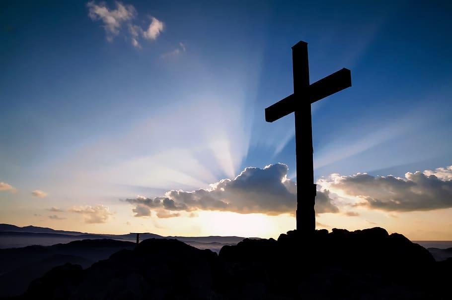 정복되지 않는 그리스도