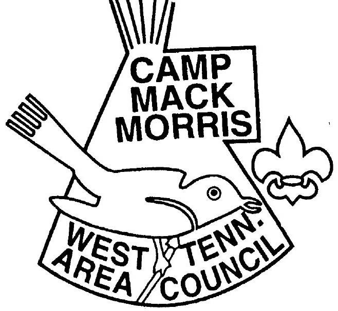 2016 Winter Camp @ Camp Mack Morris