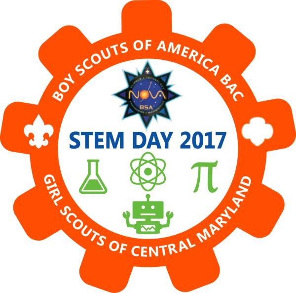 Girl Scout Stem Badges