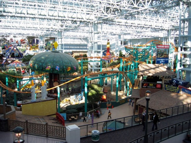 Stop by the Mall of America next time you in Minnesota (PHOTOS) | BOOMSbeat