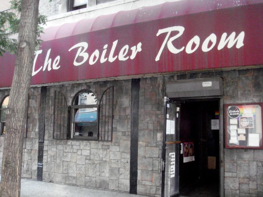 The Boiler Room New York CitySeeker