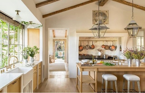 Today's Kitchens