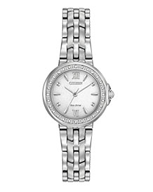 Citizen Citizen Eco-Drive Diamond Collection BM7340-55E