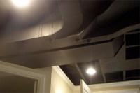 Basement Remodeling Ideas: Basement Ceiling Ideas