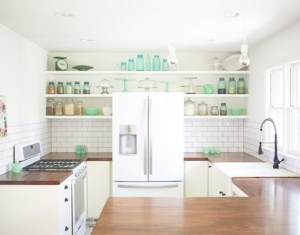 Diy Kitchen Remodel Home Improvement Houselogic