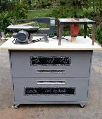 DIY Storage Ideas | Creative Storage Ideas | Repurposed ...