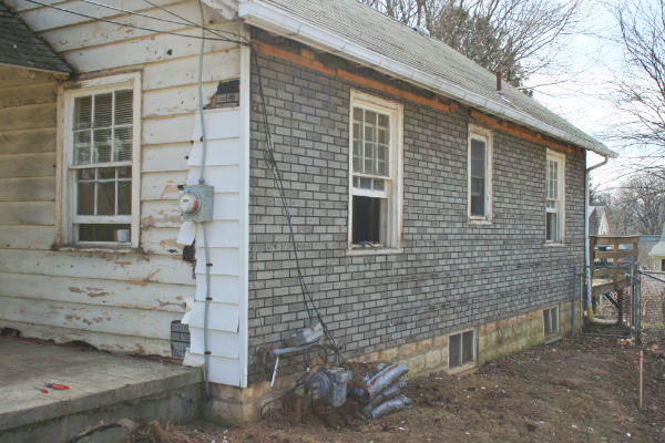 Home Exterior Renovation From Tired To Stylish Home Siding Tips