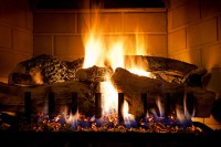 Pin Romantic Fireplace Pictures on Pinterest