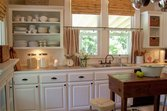 Recently remodeled home kitchen | DIY kitchen remodeling