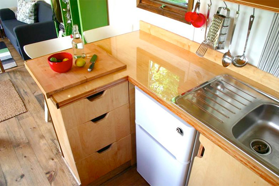 Compact Appliances for Tight Spaces  Tiny Appliances