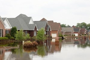 Flood destroyed thousands of homes across Tennessee in 2010