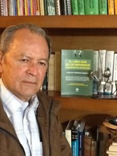 Carlos Fradique