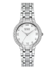 Citizen Citizen Eco-Drive RIVA EW0894-57D Diamond