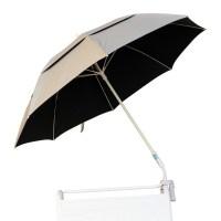 CLAMP ON BEACH UMBRELLAS | RAINWEAR