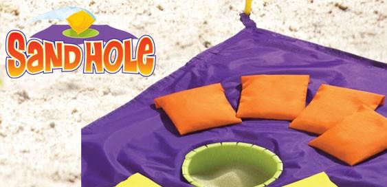 target beach chairs sale swivel chair king living sand biz hole game | island gear
