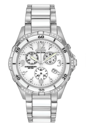 Citizen Citizen Eco-Drive CERAMIC FB1230-50A Ceramic