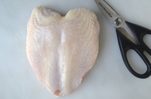 How to Break Down a Chicken  The Kitchenthusiast