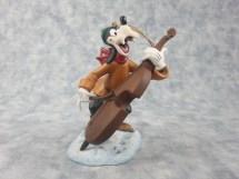 Goofy Ornament Tis Season Jolly Disney Figurine