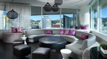 W Hotel Extreme WoW Suite
