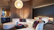 Marvelous Suite W Hotel Hollywood