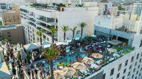Hollywood Pool | W Hollywood Pool | W Hollywood