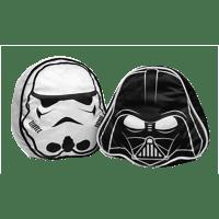 Star Wars - Darth Vader & Stormtrooper Throw Pillow Set ...