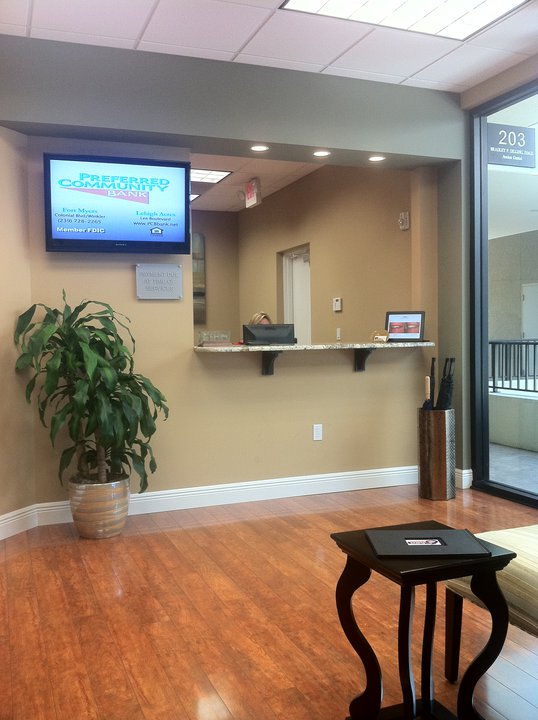 Avalon Dental  Fort Myers Dentistry  Office Pictures
