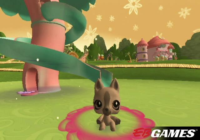 Littlest Pet Shop Preowned EB Games Australia