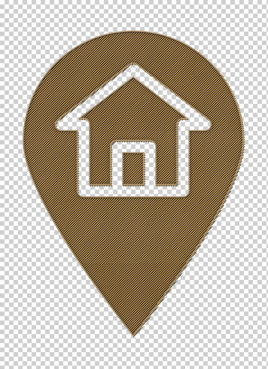 Logo Alamat Rumah : alamat, rumah, Alamat, Rumah, E-niaga,, Logo,, Simbol,, Panah,, Klipartz