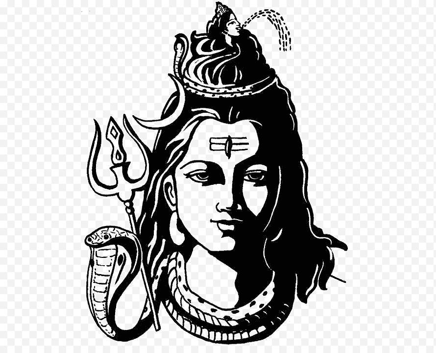 Ganesha Line Drawing Visual Arts Painting Art Museum Line Art Png Klipartz