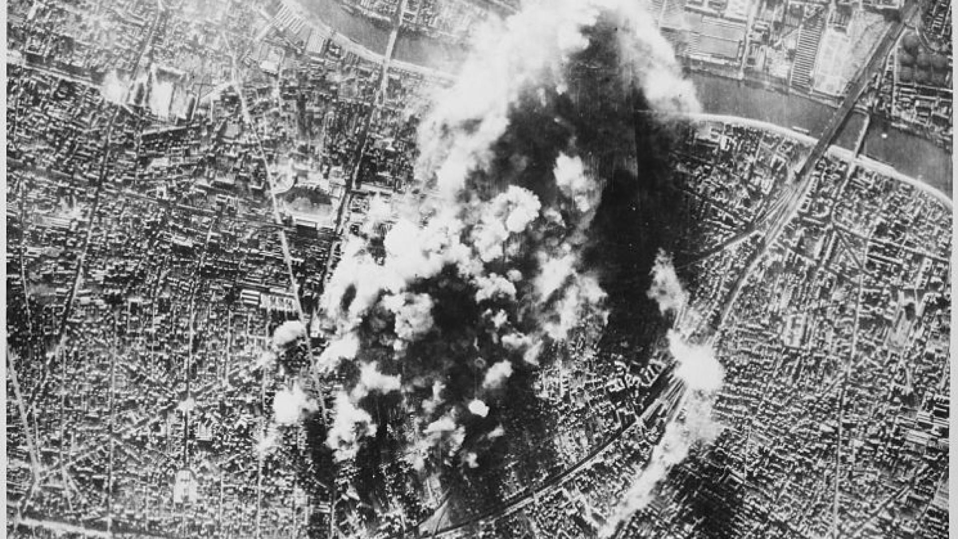 Des vérités qui dérangent sur la seconde guerre mondiale