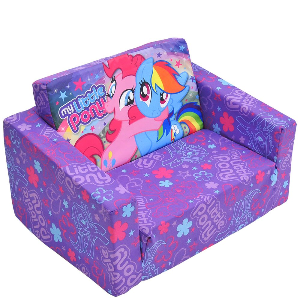 thomas the tank engine flip out sofa australia curved leather contemporary ozsale my little pony preview with zoom