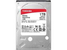 Toshiba L200 1TB Laptop PC Internal Hard Drive 5400 RPM SATA 3Gb/s 8MB Cache 2.5-inch 9.5mm Height - HDWJ110UZSVA (BULK)