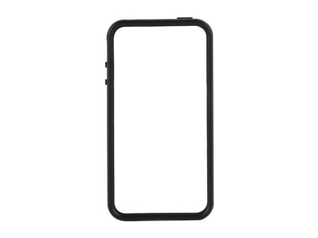 SCOSCHE bandEDGE g4 Black Polycarbonate & Rubber Edge Case