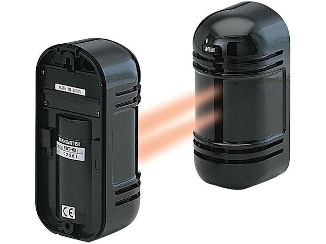 SPT SECURITY 15-946 Out Door Dual-Beam Photoelectric