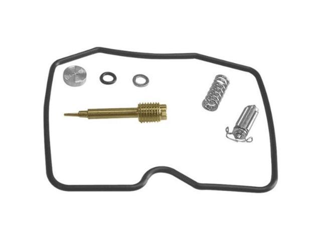 K&L Supply 18-2471 KTM 125 MXC-E Carburetor Repair Kit