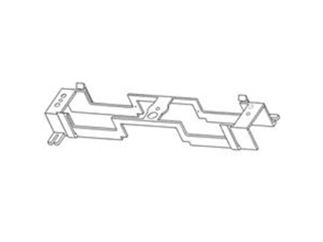Morris Products 40132 25 Pair 66 Idc Wiring Block Mounting