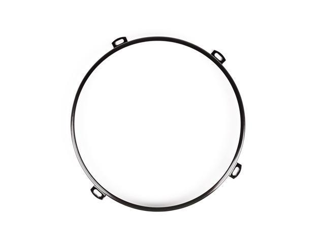 Omix-ADA Headlight Retaining Ring 07-18 Jeep Wrangler JK