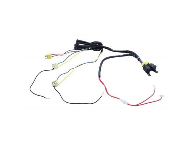 United Pacific Industries H4 Headlight Relay Harness Kit